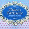 Dulce's Patisserie