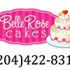 Belle Rose Cakes