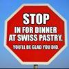 Swiss Pastry Shop