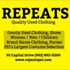 Repeats Quality Used Family Clothing