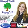 Dragons & Daffodils Cakes by Rhianydd Webb