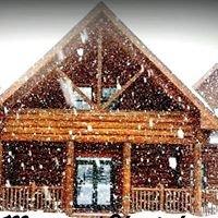 The Lodge at Keen lake
