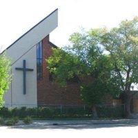 St John's Evangelical Lutheran Church, Edmonton Alberta