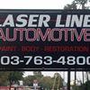 Laserline Automotive