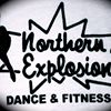 Northern Explosion Dance Cheer & Fitness