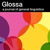 Glossa: a journal of general linguistics