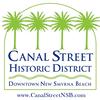 Canal Street Business