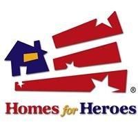 Michiana Homes for Heroes