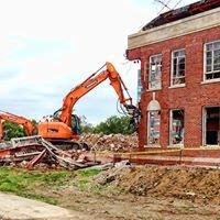 Peitzmeier Demolition & Concrete Cutting, Inc