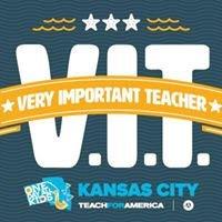Teach For America - Kansas City