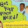 Wellington Access Radio 106.1FM
