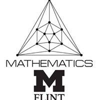 University of Michigan-Flint Mathematics Department