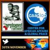 Center for African Affairs & Global Peace (CAAGLOP)