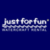 Just For Fun: Watercraft Rental