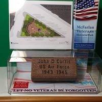 McFarlan Veterans Memorial Park