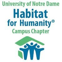 ND Chapter of Habitat For Humanity