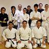 Boston University Shotokan Karate