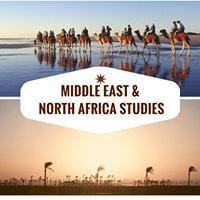 Middle East and North Africa Studies at Boston University