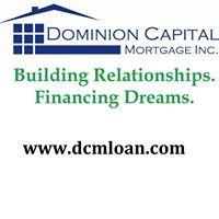 Dominion Capital Mortgage Inc.