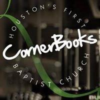 CornerBooks