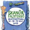 Skanör Falsterbo Matfestival
