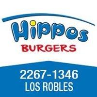 Hippos Los Robles