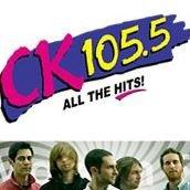 CK 105.5