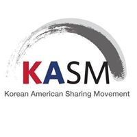 KASM - Korean American Sharing Movement