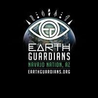 Earth Guardians Navajo Nation
