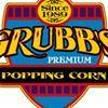 Grubb's Premium Popping Corn