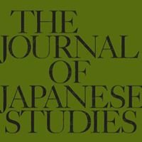 Journal of Japanese Studies