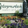 Topnotch Resort Homes