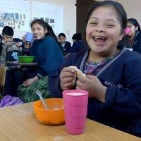 New Life School - Guatemala