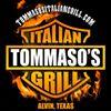 Tommaso's Italian Grill & Sports Bar + Seafood Market
