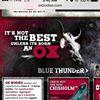 Ox Bodies