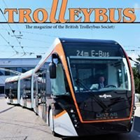 British Trolleybus Society