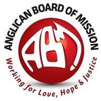 ANGLICAN BOARD OF MISSION - AUSTRALIA