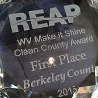 Berkeley County WV Recycling Litter Control Solid Waste Authority