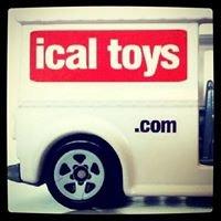 icaL toys - hotwheels