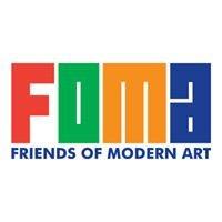 Friends of Modern Art