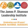 James P. Shannon Leadership Institute