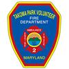 Takoma Park Volunteer Fire Department