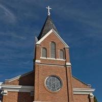Trinity Lutheran Edmonton