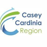 Casey Cardinia region