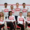 Boston University Squash Team