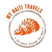 My Haiti Travels