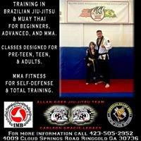 Blalock's International Mixed Martial Arts & Boxing Academy