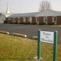 Faith Lutheran Watseka Illinois