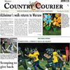 Warsaw's Country Courier