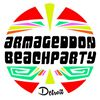Art of Armageddon Beachparty